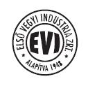 EVI ZRT logo